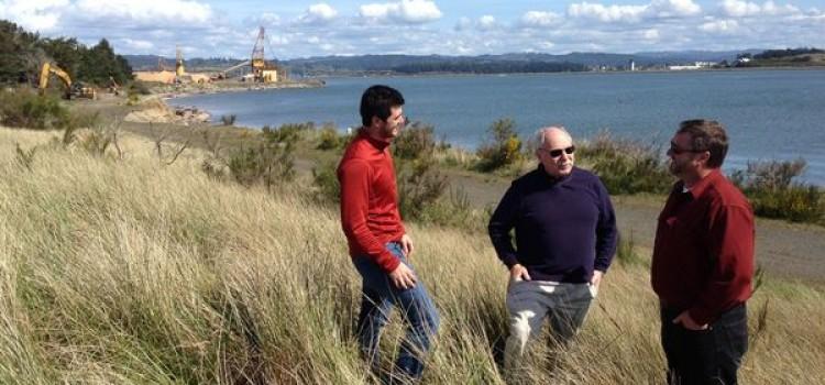 Oregonian: Jordan Cove LNG creates big divisions in Coos Bay