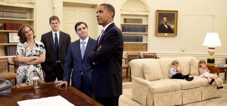 Net Neutrality-Defender, Barack Obama, Missing in Action