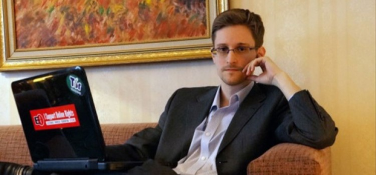 Snowden and NSA Go Tête-à-Tête over Internal Emails