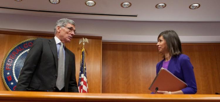 In Historic Vote, FCC Advances Rules to Kill 'Open Internet'