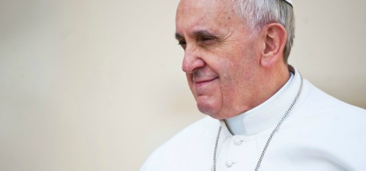 A Challenge to Occupation? Pope Francis to Visit Palestinian Refugees in West Bank