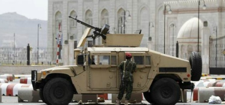 US Agents Whisked Out of Yemen after Killing Two in Gunfight: Report