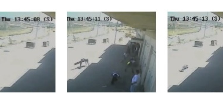 Calls for Justice After Video Reveals IDF Shooting of Innocent Palestinian Teens