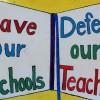Teachers Sound Alarm over 'Anti-Public Education' Ruling