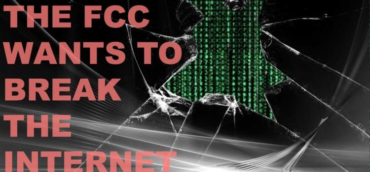 Corporate Titans Speak Out for 'Open Internet' & 'Net Neutrality'