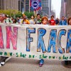 Big Oil Spending Millions to Kill Local Anti-Fracking Measure