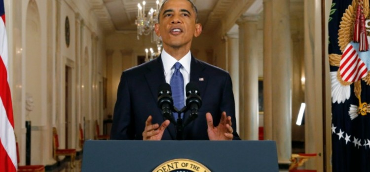 In Speech, Obama Explains Plan for Executive Action on Immigration
