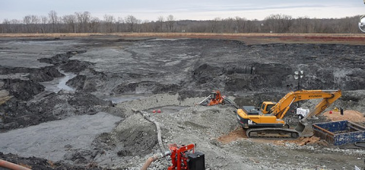 'EPA Doesn't Give a Damn': Groups Blast Agency's New Coal Ash Rules
