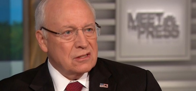 "Calls for 'Torture Team' Prosecutions Persist as Cheney Brags ""I'd Do It Again"""