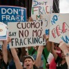 'Biggest Fracking Victory Ever!' as New York Bans Dangerous Drilling in State