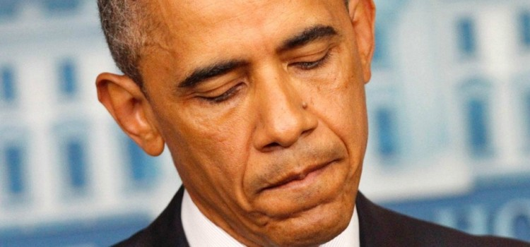 "Obama: America ""Exceptional"" So We Don't Prosecute Torturers"