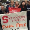 'Something Momentous is Happening': Hundreds of Stanford Professors Call For Full Fossil Fuel Divestment