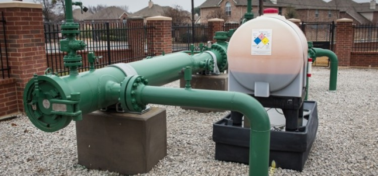 Texas-sized Dose of Hypocrisy Served Up To Local Governments Statewide in an Effort to Overturn Denton's Fracking Ban