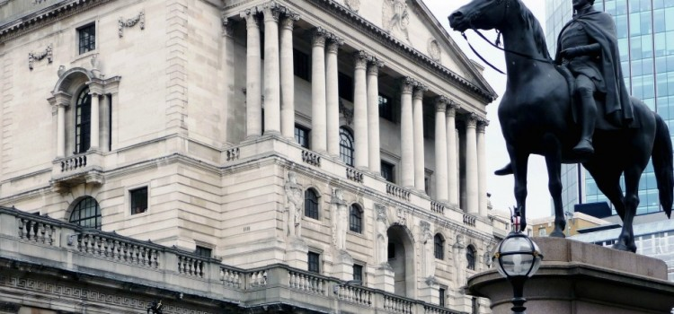 Bank of England Issues Warning Over Looming 'Carbon Bubble' Threat