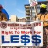 'Right to Work' Debunked: Economists Find Anti-Worker Laws Lead to Lower Wages