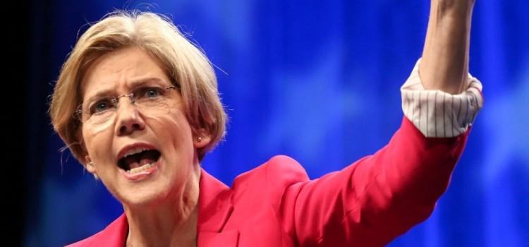 Sen. Warren Backs Plan for Working Families To Overthrow Corporate Rule