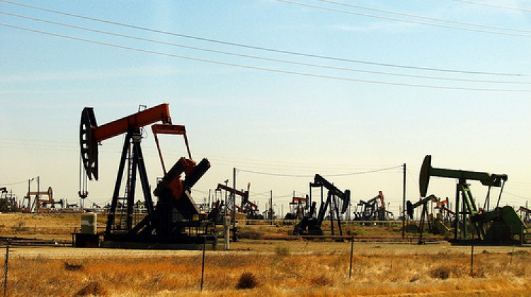 Saying NO to fossil-fuels, regulatory agencies are failing us