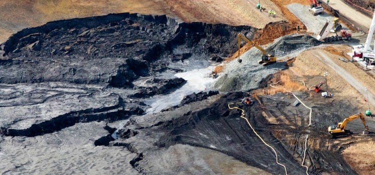 Guilty as Charged: Duke Energy to Pay Record Fine for Coal Ash Crimes