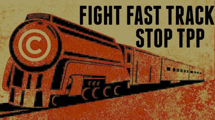 Fast Track Derailed? House Deals Blow to Corporate-Friendly Trade Agenda