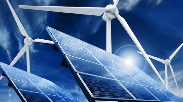 Renewable Revolution Rising, But Ultimate Potential Remains Untapped