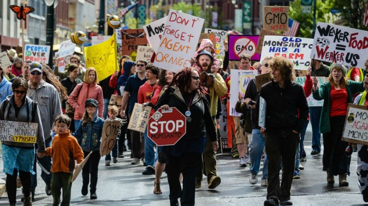 Surprise! Pro-GMO Lawmakers Get Big Funds from Agribusiness Lobbies