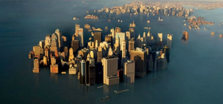 World's Ocean Could Rise Higher, Sooner, Faster Than Most Thought Possible
