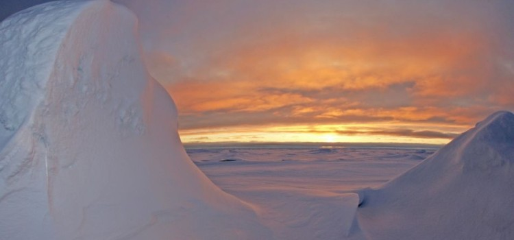 Russia Restakes Claim as Race for Arctic Resources Continues