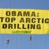 Beyond Ironic, Obama's Pending Arctic Visit Invites Charges of Hypocrisy