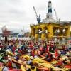 Shell Cuts Off ALEC, But Greenpeace Says PR Stunt Won't Save Arctic