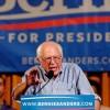 Fringe No More: Sanders Takes Major Lead in Key Battleground States