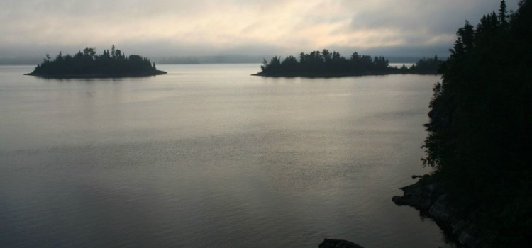 To Defend Rights and Set Precedent, First Nation Targets Logging Plan