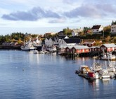 By Sharing Prosperity Most Evenly, Norway Wins Again